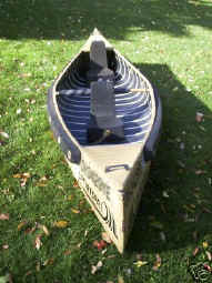 Sportspal Canoe Model S-12 Double End